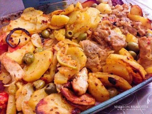 aardappel ovenschotel-2