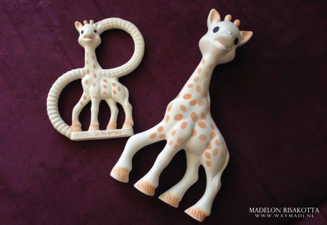 Sophie giraf
