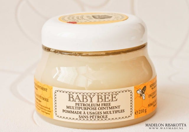 Burt's Bees Baby Bee Multi Purpose Ointment