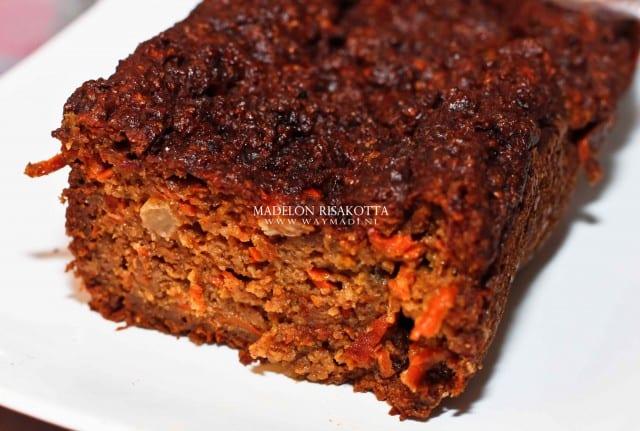 wdwe 19 carrotcake glutenvrij