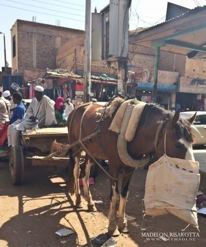 Souk Omdurman-3