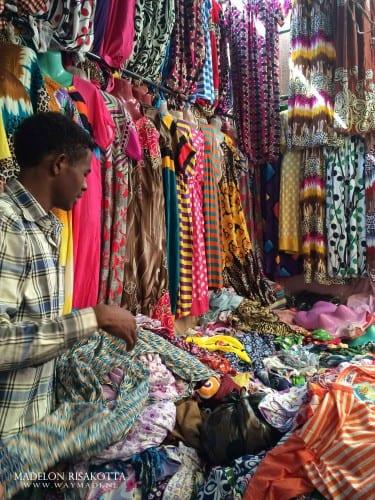 Souk Omdurman-4