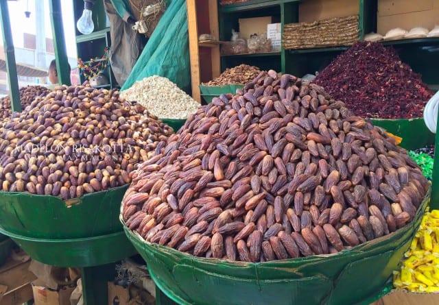 Souk Omdurman-5