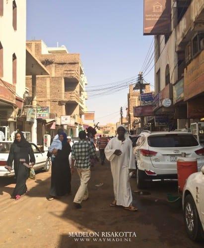 Souk Omdurman-7