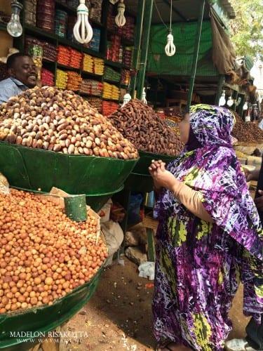 Souk Omdurman