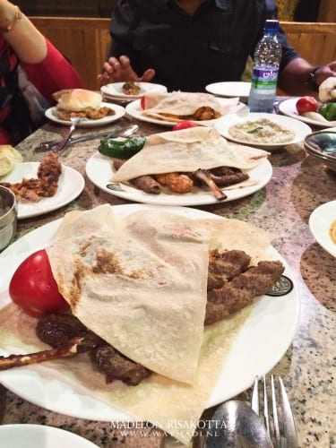 Al Housh Sudan #WaymadiFood-11