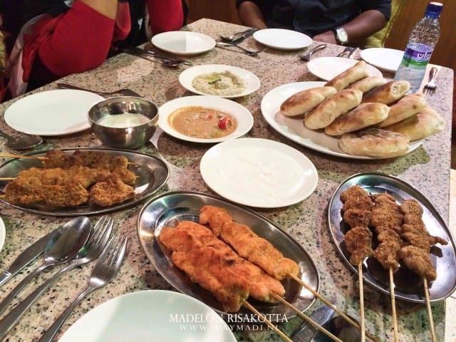 Al Housh Sudan #WaymadiFood-9