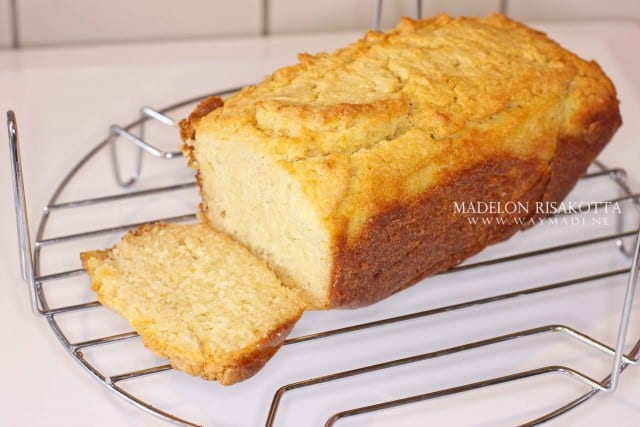 Maisbrood #WaymadiFood-3