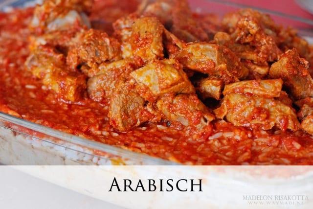 arabisch-receptenpagina