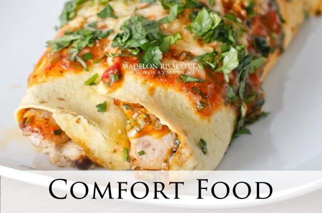 comfort-food-receptenpagina