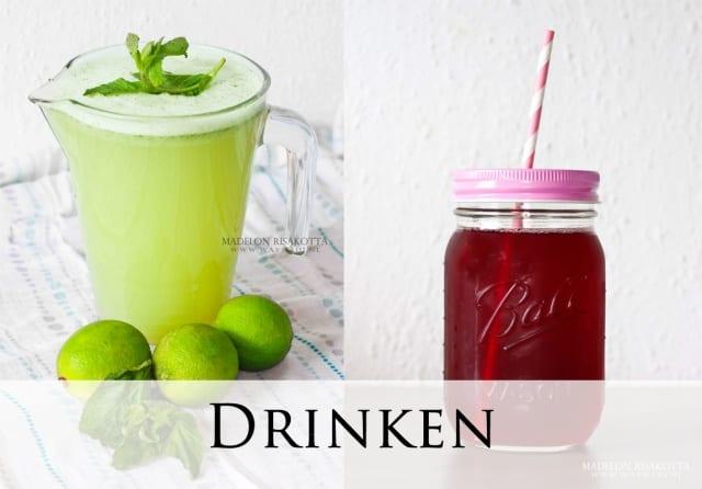 drinken-receptenpagina