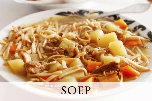 soep-receptenpagina