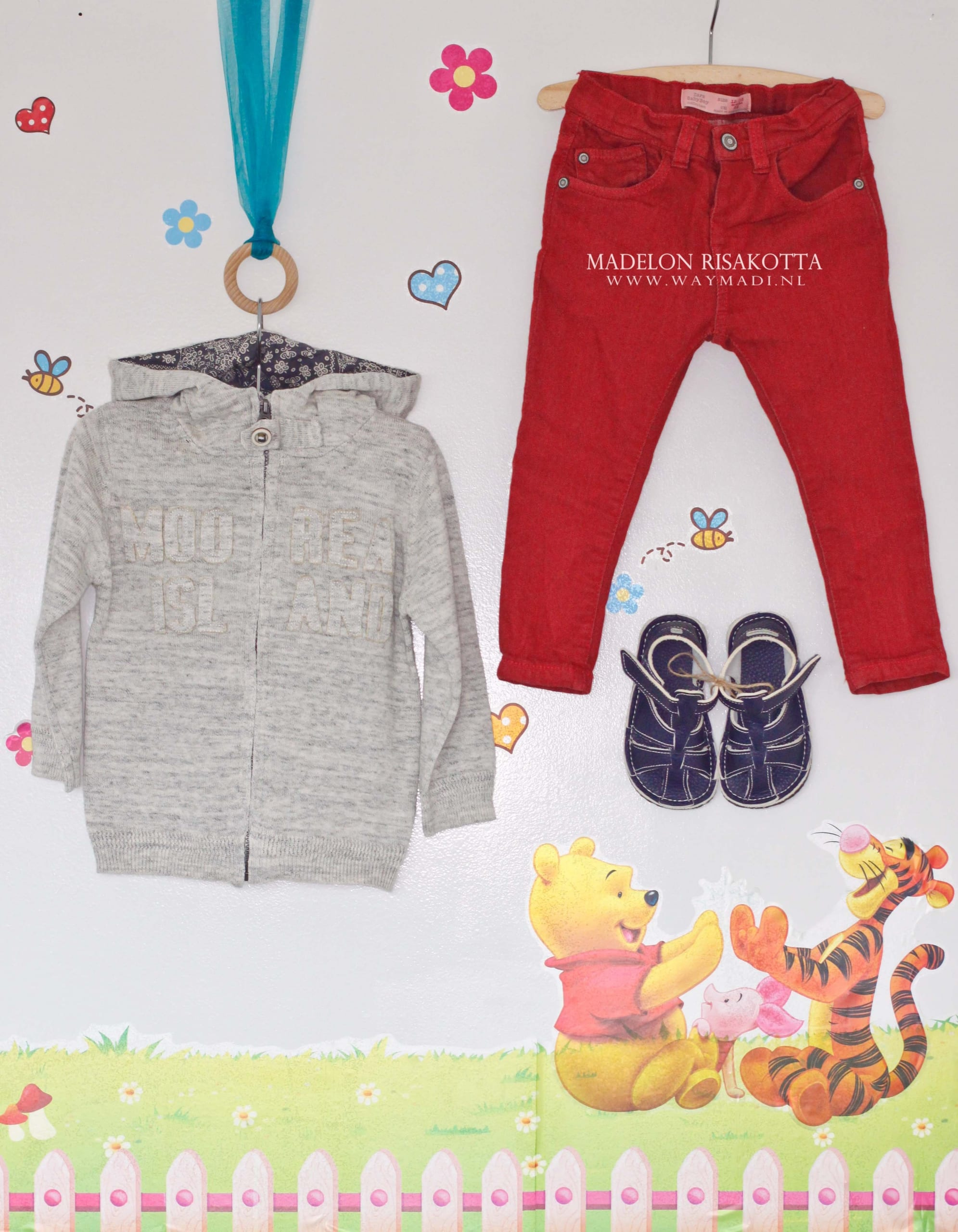 Mama Shopt: Zara Baby Collectie Spring Summer 2015
