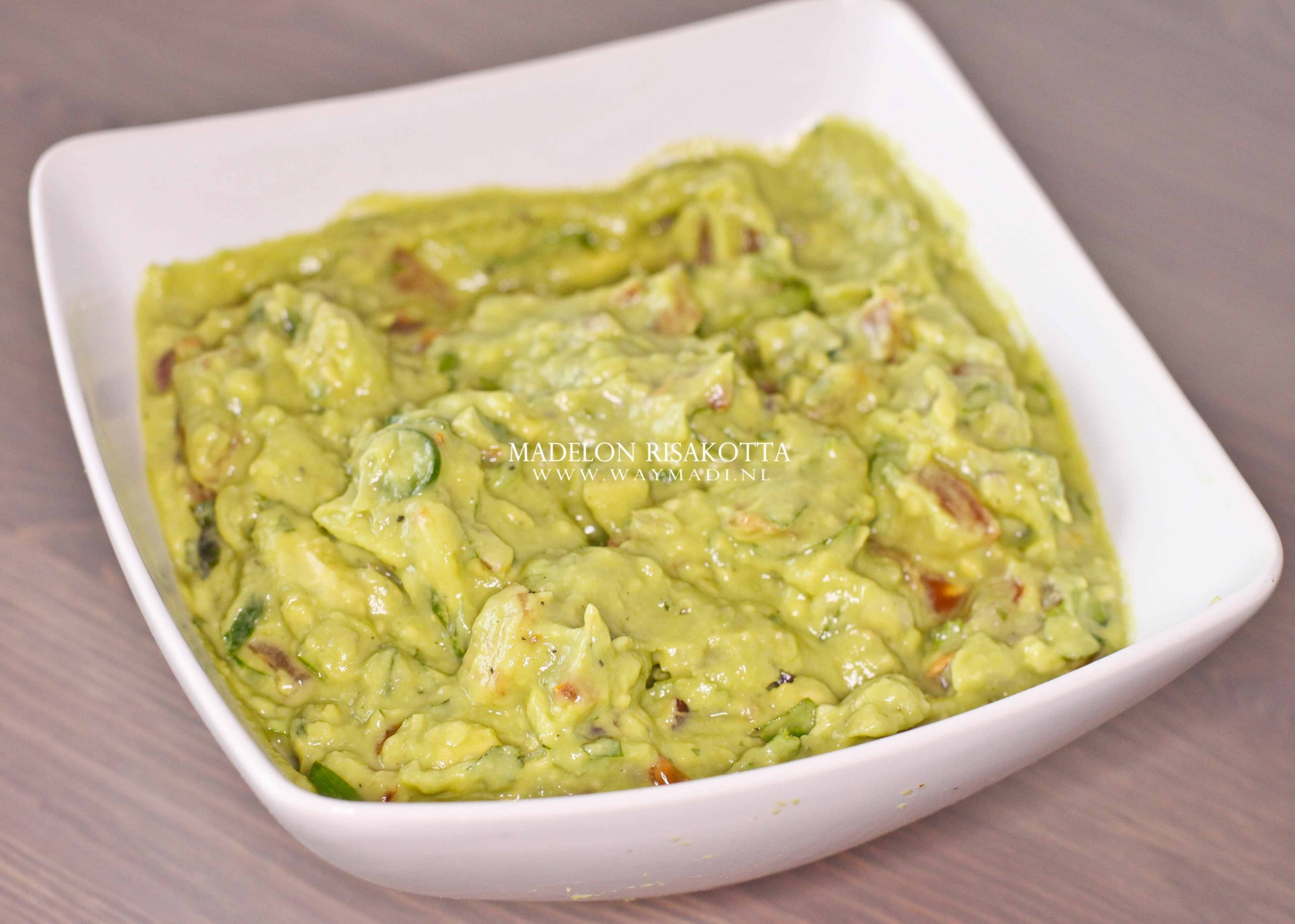 How to: Guacamole maken!