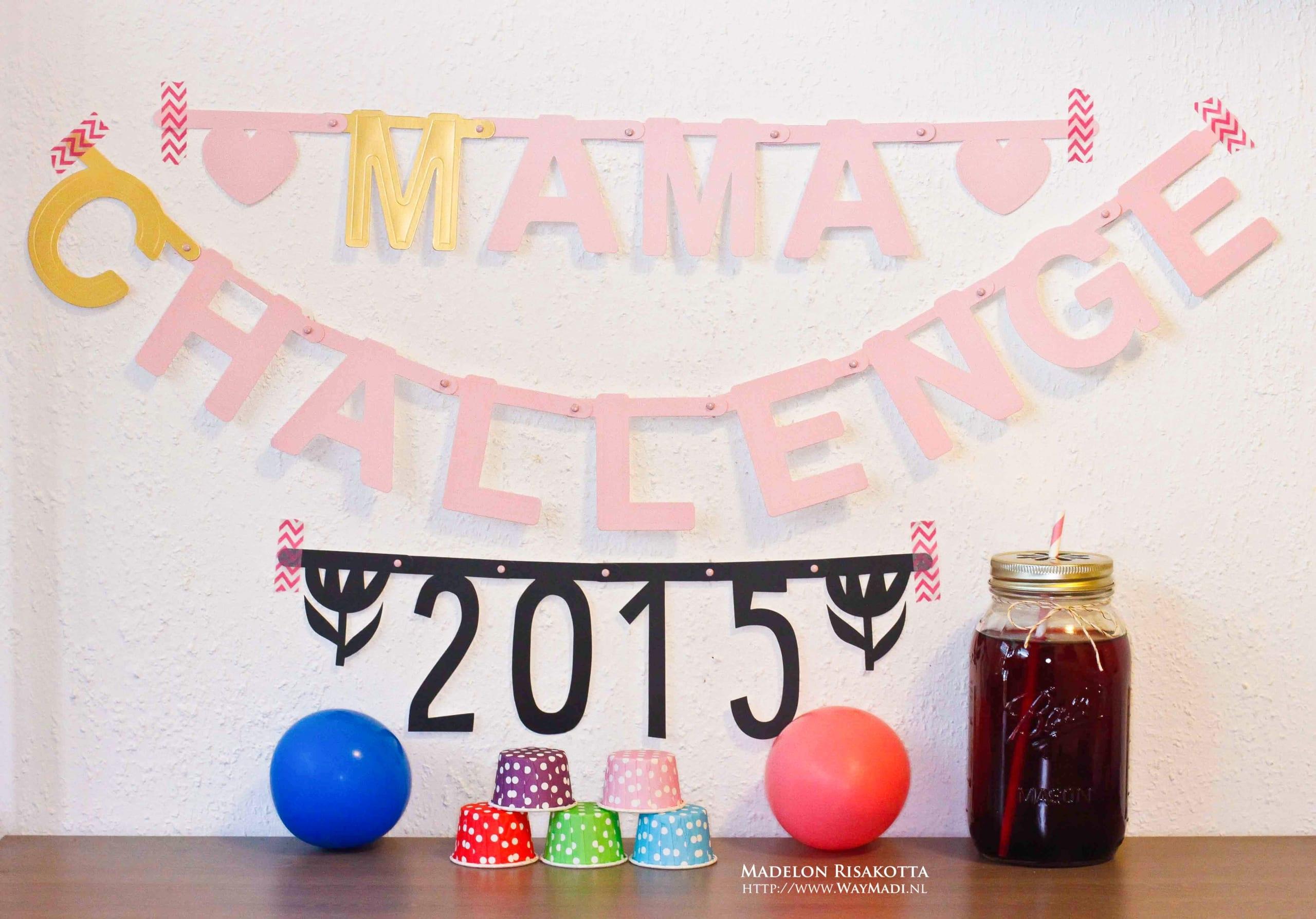 Mama Challenge 2015