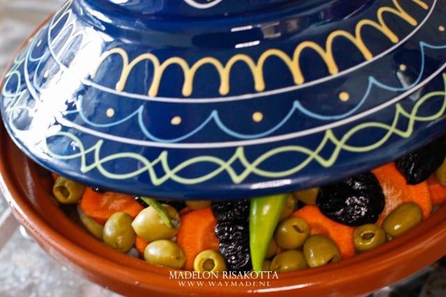eid mubarak tajine