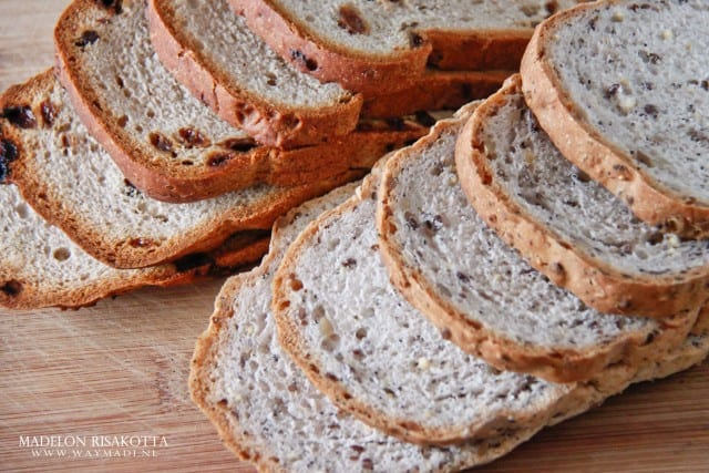 Genius Glutenvrij Brood