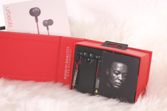 UrBeats Headset