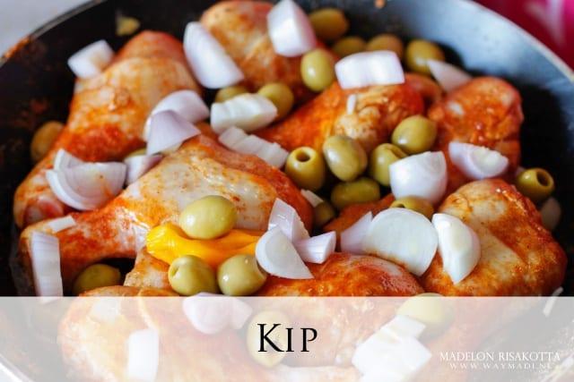 kip-receptenpagina