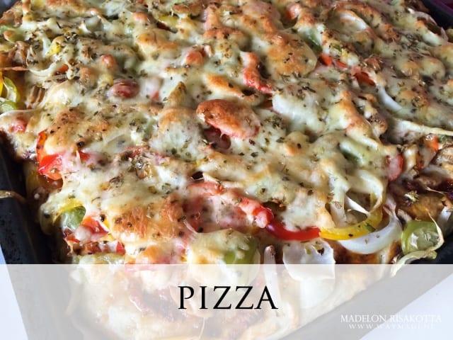 pizza-receptenpagina