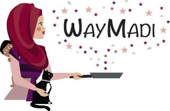 Hey hijabi, hey nieuw logo!