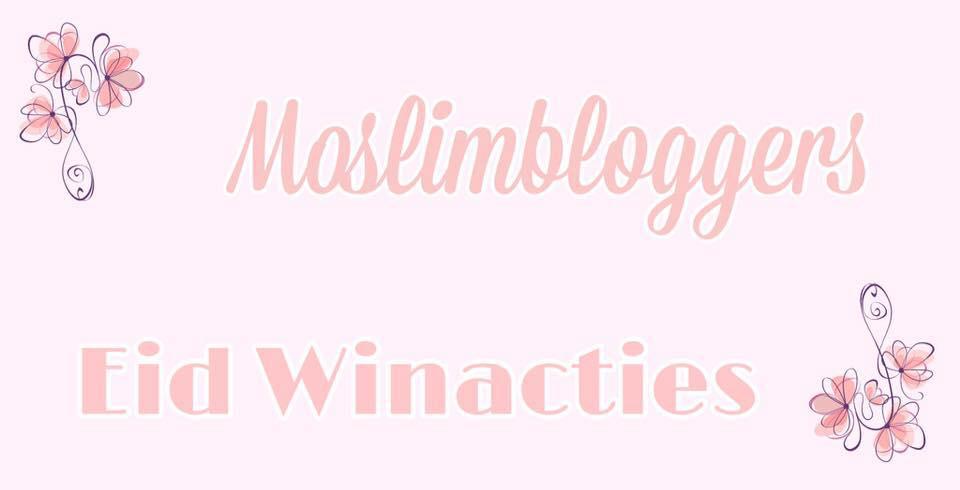 Moslimbloggers 'Eid Winacties!