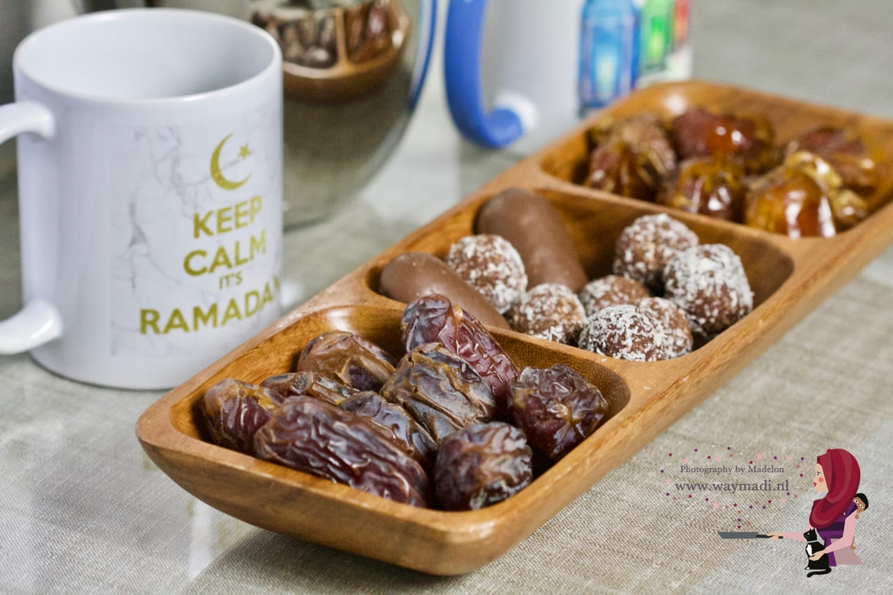 Keto Ramadan: Verbreek je vast zonder dadels