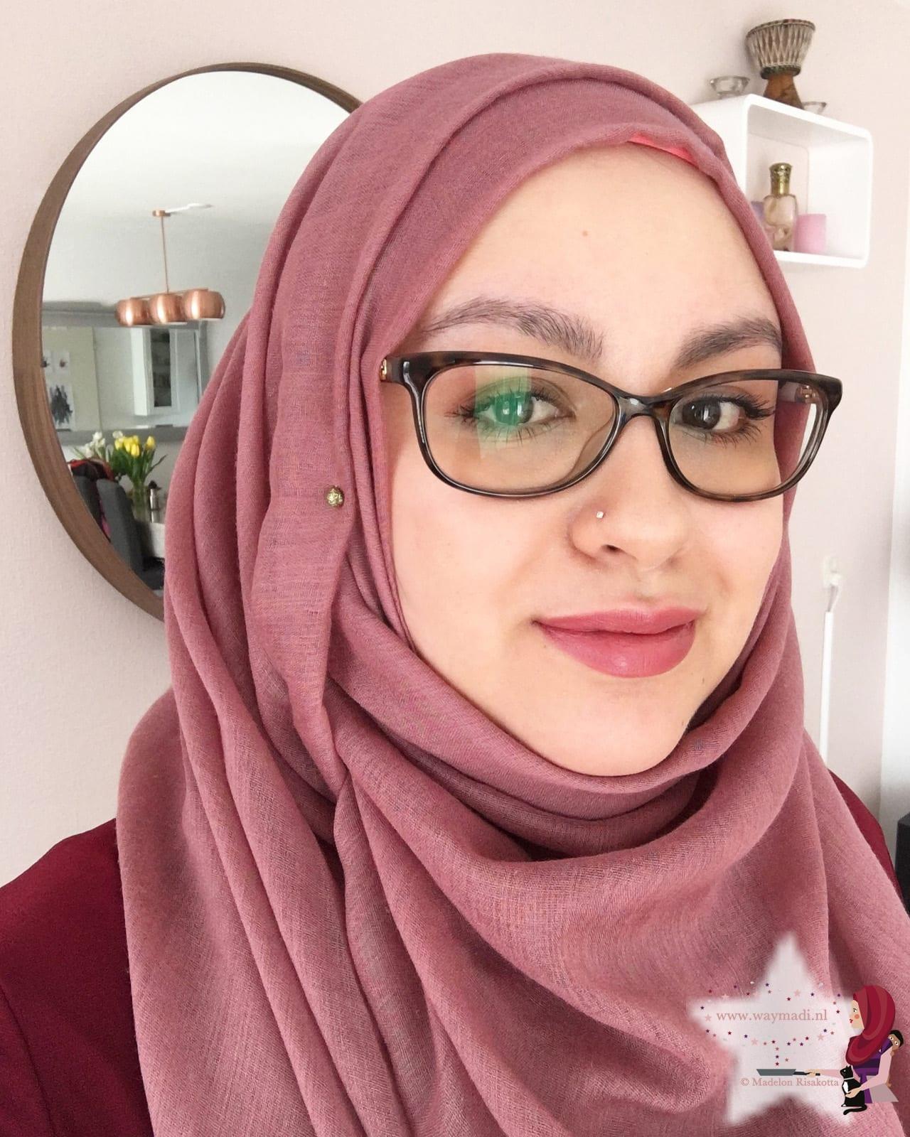 Het verhaal achter mijn Hijab
