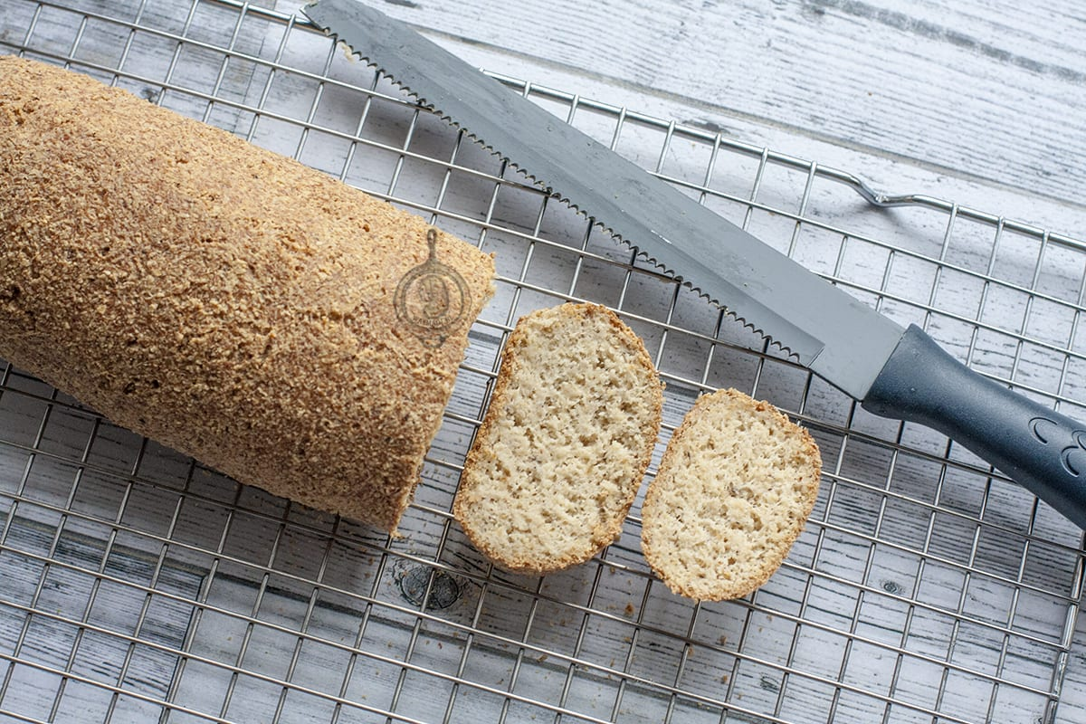 Keto (stok)brood