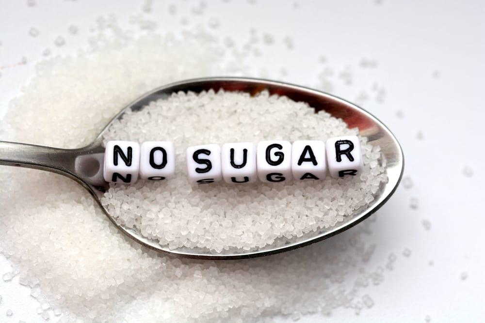 Zoetstoffen en een koolhydraatarme lifestyle