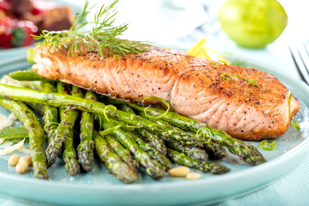 Starten met ketogeen/koolhydraatarm eten