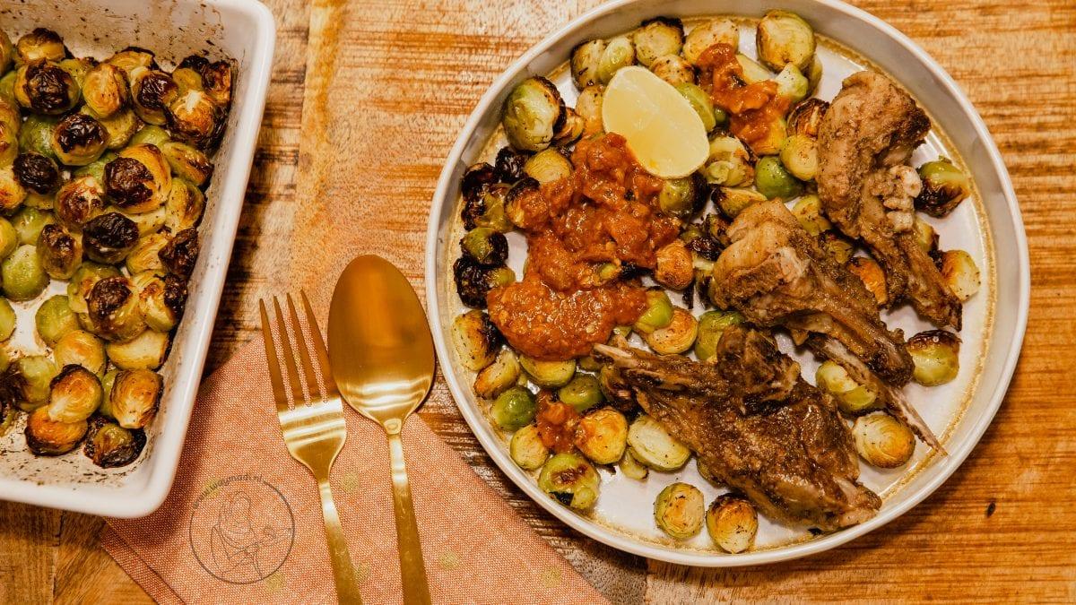 7 simpele tips voor een gezonder voedingspatroon